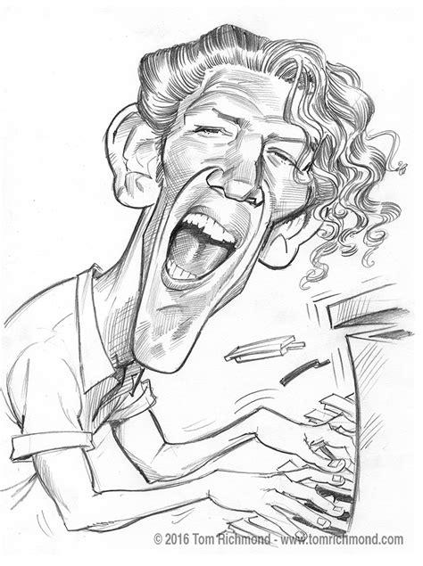 sketchbook quartet richmond illustration inc