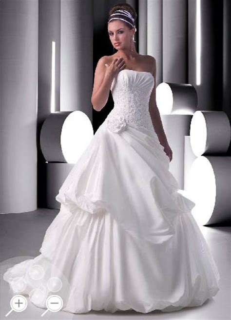 beautiful white wedding dresses revi s i 39m left speechless by this gorgeous