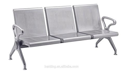 three chair bench china modern bank waiting area chairs h921 buy salon
