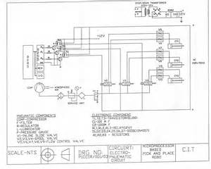 simple pneumatic circuit diagram simple free engine image for user manual