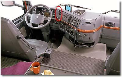 Volvo Vnl 780 Interior by Big Rig Chrome Shop Semi Truck Chrome Shop Truck Lighting