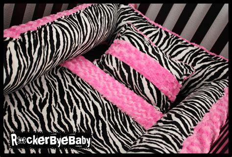 pink leopard crib bedding set custom four minky crib bedding set leopard by
