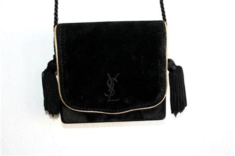The Yves Laurent Handbags Fall 2008 Collection by Early Vintage Yves Laurent Quot Russian Collection