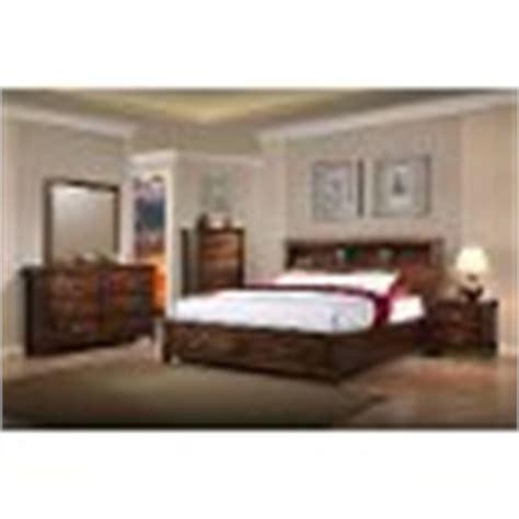 palencia rustic brown 6 piece cal king bedroom set bedroom sets bedroom furniture sets bedroom set rc