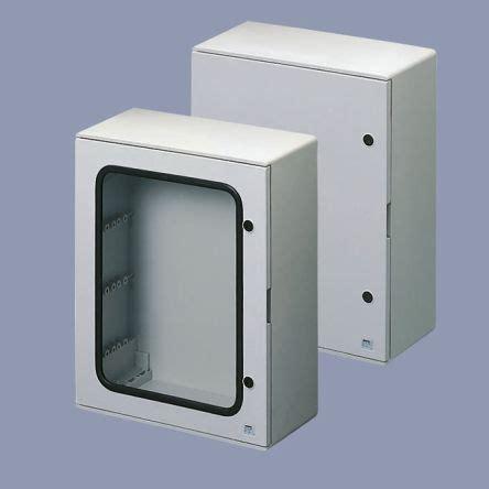 cassette gewiss gw46004 contenitore a parete gewiss ip65 con portello