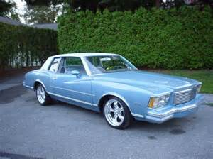 bluemonte78 1978 chevrolet monte carlo specs photos