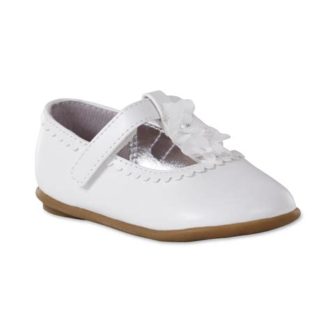 Baby Dress Baby Shoes editions baby cassia dress white shoe