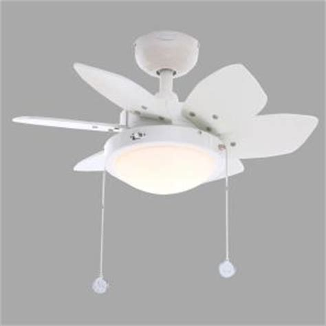 Westinghouse Quince Ceiling Fan by Westinghouse Quince 24 In White Ceiling Fan 7247100 The