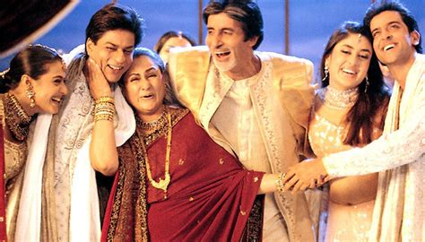 film india kabhi khushi kabhi gham kabhi khushi kabhie gham turns 13 movies news