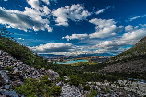 mirador frances mirador valle del frances torres del paine national park