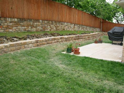 Backyard Creations Landscaping Backyard Creations Custom Landscaping Stonework Services