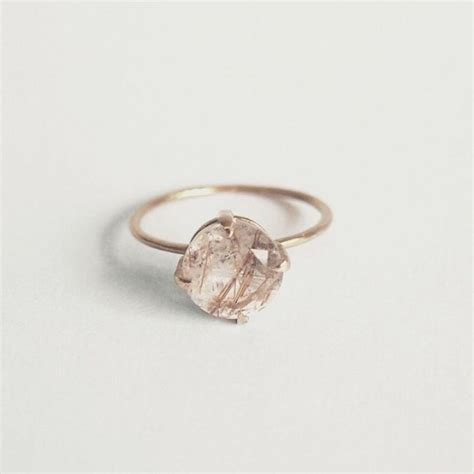 Just A With This Quartz Ring From Lola by Best 25 Jewellery Packaging Ideas On