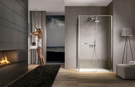 cabine doccia moderne cabine e box doccia minimal disenia