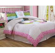 Peace Sign Bedding Comforter Set In Zebra And Pinks Twin Full