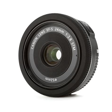 canon ef s 24 mm f2 8 stm objektiv