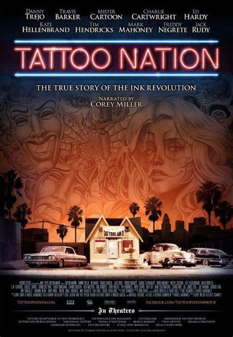 tattoo nation ink quotes quotesgram
