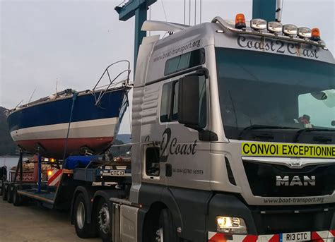 boat road transport cost boat transport guide boats