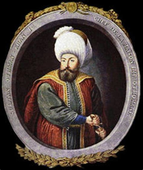 were the ottomans muslim osman i wikipedie
