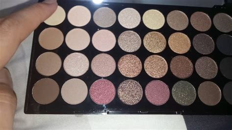 Eyeshadow Review Indonesia makeup revolution eyeshadow review indonesia fay