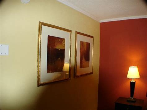 color shades for walls artwork and wall colors picture of ramada whitehall