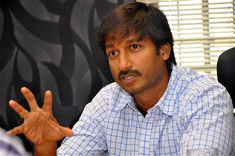 Gopichand marriage called off