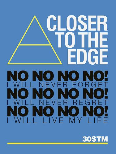 seconds to mars closer to the edge mp 30 seconds to mars closer to the edge flickr photo