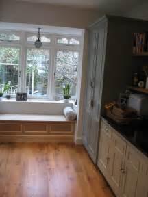 Kitchen Bay Window Seat Window Seat Bench Kitchen Images