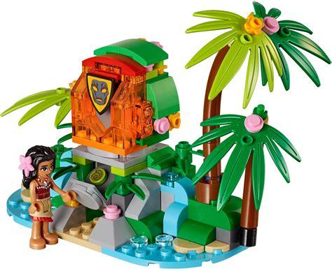 Lego Petualangan Moana 3 lego moana s voyage 41150 ebay
