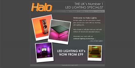 lights website halo lights lighting mini website indoor led lighting