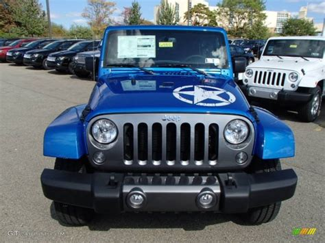 Hydro Blue Jeep 2014 Jeep Wrangler Unlimited Hydro Blue Html Autos Weblog