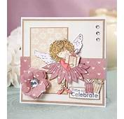 8 Best Images About Angelica &amp Friends Crafters Companion