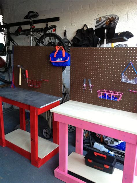 diy kids tool bench best 25 tool bench ideas on pinterest tool organization