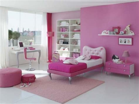 Girl Decorating Ideas For Bedrooms | bedroom decorating ideas for young adults girls room