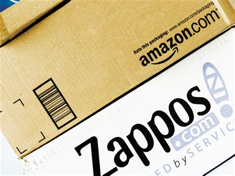 amazon zappos gallery amazon and zappos two e commerce success