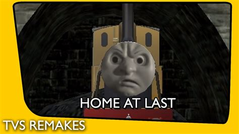 home at last ttte trainz remake