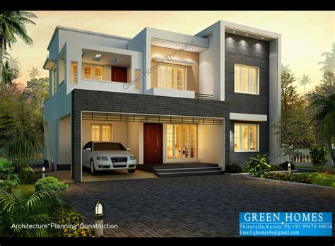 modern green home design green homes contemporary style house