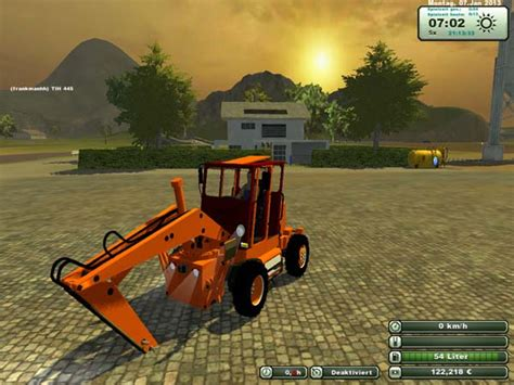 mod save game farming simulator 2013 tih 445 mp ls2013 com