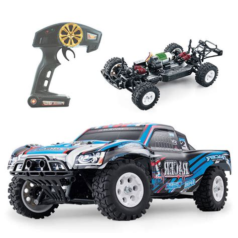 si鑒e auto rc 2 1 16 4wd fast course truck rtr electric rc car