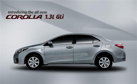 Toyota In New Toyota Corolla Gli 2017 Price In Pakistan With
