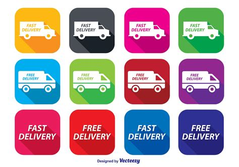 Stickers Fast Delivery