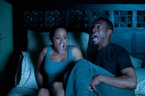 A Haunted House look open road s marlon wayans horror comedy a