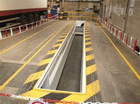 pit safety g recoil safety barriers premier pits
