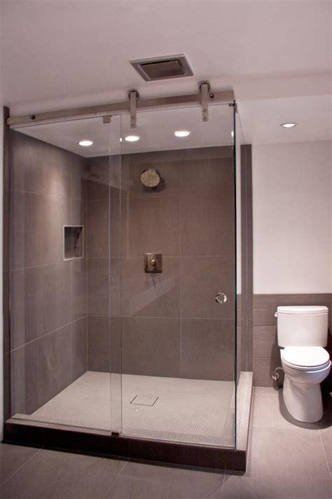 Walk In Shower Insert Walk In Shower Alex Freddi Construction Llc