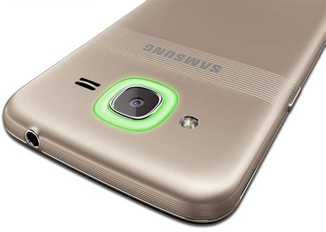 Led Samsung J2 samsung officially releases galaxy j2 2016 with smart glow
