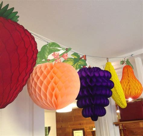 fruit decorations honeycomb fruit decorations everything fruit