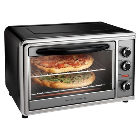 Rotisserie Countertop by Hamilton Countertop Oven With Convection
