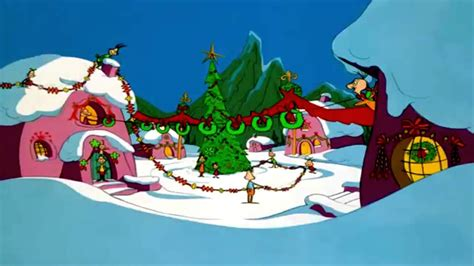 whoville christmas images grinch wallpaper pictures 68 images