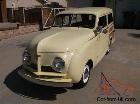 cc wagen 1947 other makes crosley cc wagon cc wagon