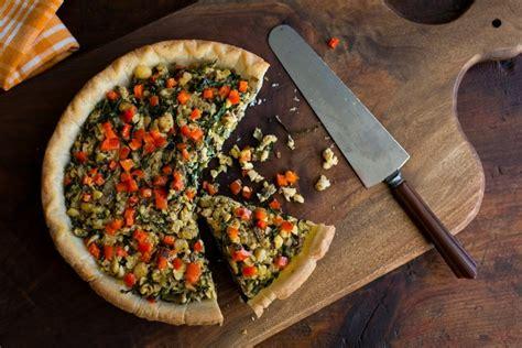 10 vegetarian christmas dinner ideas moral fibres uk