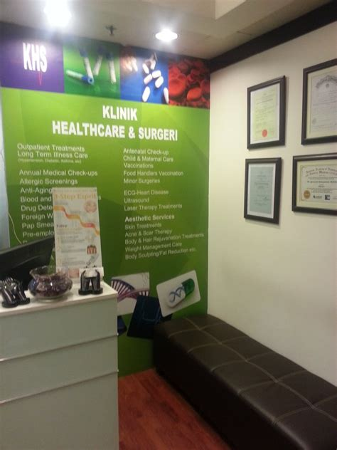 klinik healthcare  surgeri medical aesthetics clinic